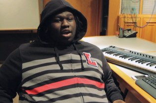LRG presents Off The Record: Young Chop - Part 1