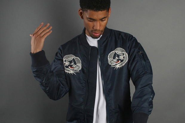 http://hypebeast.com/2012/4/maharishi-water-dragon-tour-fitted-ma-1-jacket