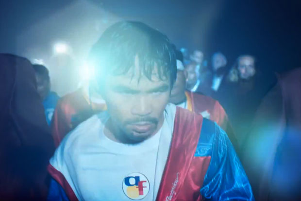 """Manny Pacquiao x Hennessy """"What's Your Wild Rabbit"""" Video"""