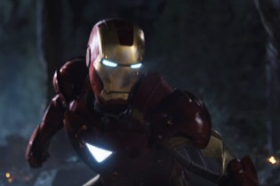 "Marvel's The Avengers ""Face Off"" Video Clip"