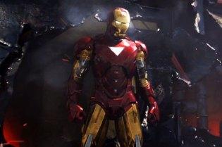 """Marvel's The Avengers """"Isolated"""" TV Spot"""