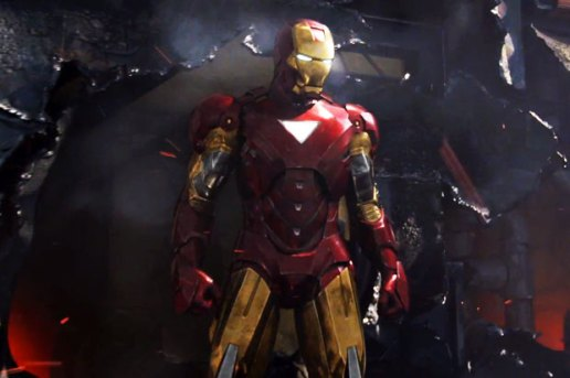 "Marvel's The Avengers ""Isolated"" TV Spot"