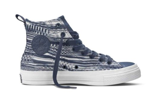 Missoni x Converse 2012 Spring/Summer Chuck Taylor Preview