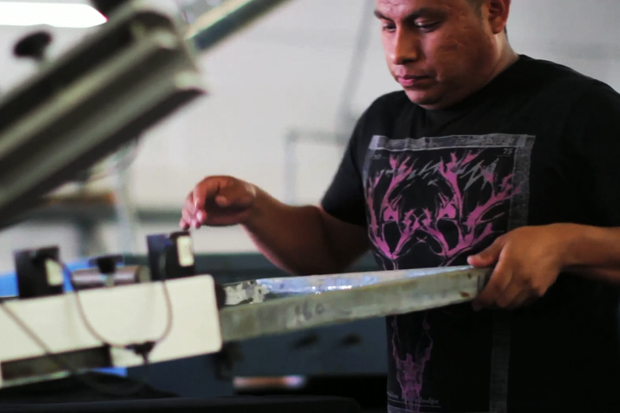 Mixed Media: Behind The Scenes - The Hundreds Video