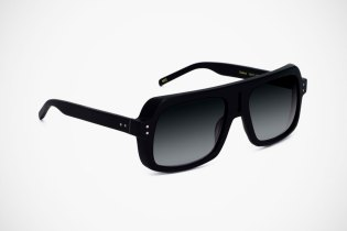 "Moscot 2012 Spring/Summer ""CASSIUS"" Collection"