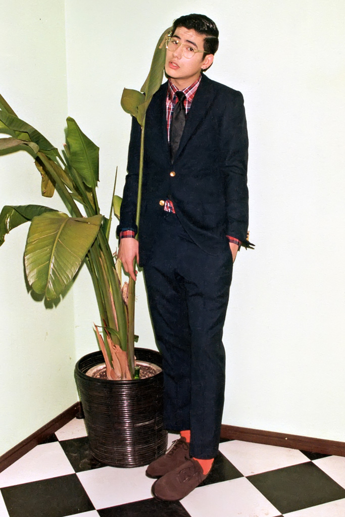 mr bathing ape 2012 summer collection editorial