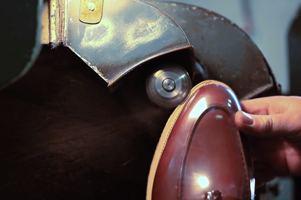 MR PORTER: Grenson - Behind The Brand Video