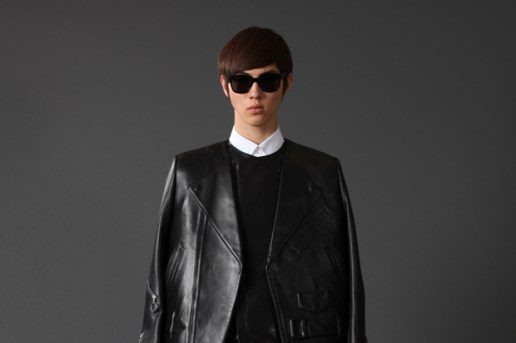 MVIO 2012 Fall/Winter Collection