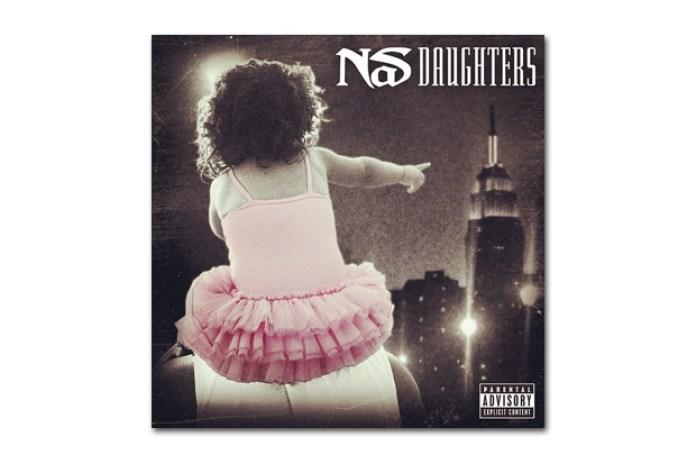 Nas - Daughters