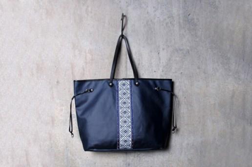 NEIGHBORHOOD 2012 Spring/Summer DIPPY TYROLEAN Tote Bag