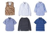 """NEIGHBORHOOD 2012 Spring/Summer """"LESS THAN ZERO"""" Collection May Releases"""