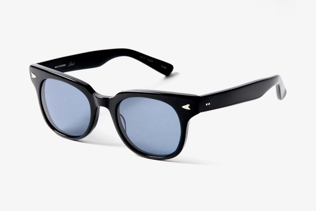 "NEIGHBORHOOD x EFFECTOR ""Prot / A-Shade"" Glasses"