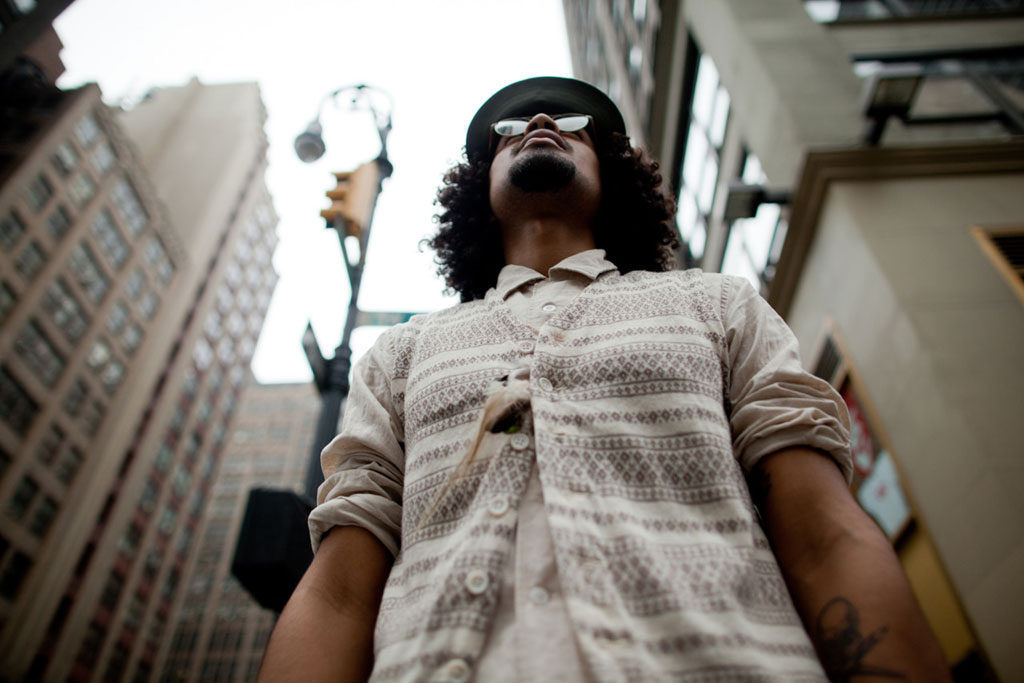 """Nepenthes New York 2012 Spring/Summer """"Let's Make History"""" Part 1"""