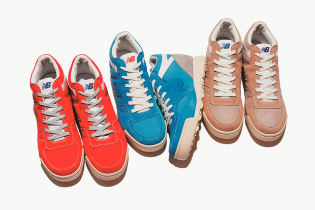 New Balance 2012 Spring H710