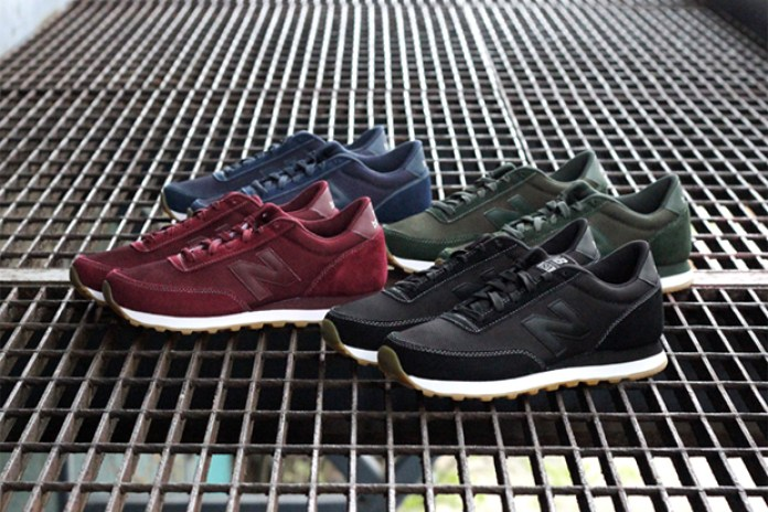 New Balance 501 Ballistic Pack