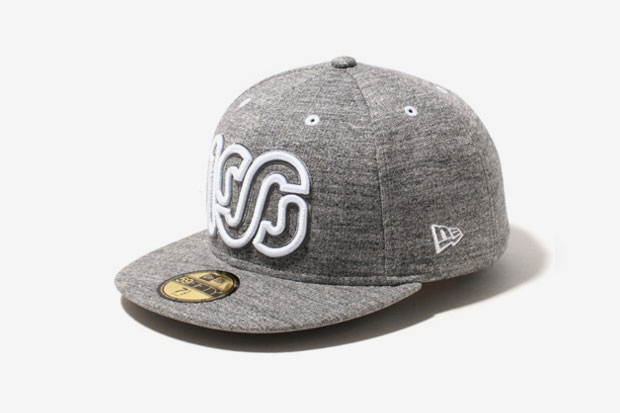 New Era Japan 2012 Spring/Summer Collaboration Collection