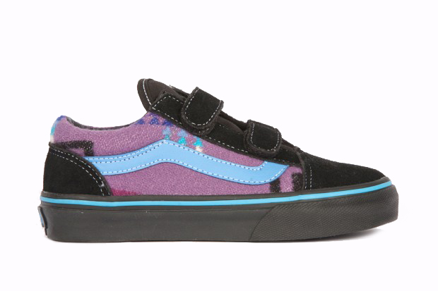 nibwaakaawin x vans 2012 all nation skate jam pack