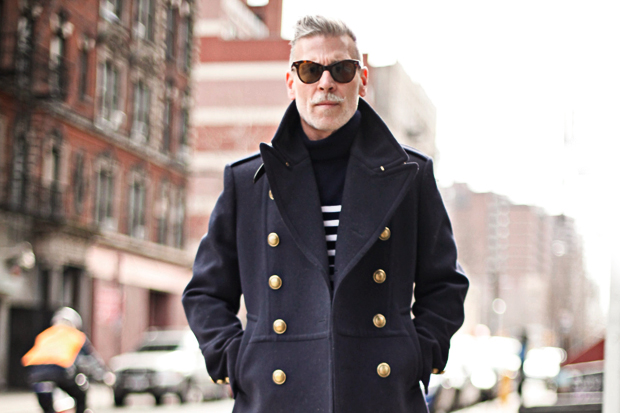 nick wooster named the creative director for j c penney