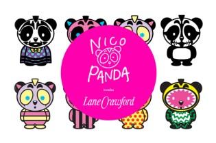 "Lane Crawford x Nicola Formichetti ""Nicopanda Invasion"" Party"