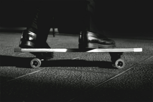 "Nomad Skateboards ""VERY OLD SCHOOL"" Cruisers"