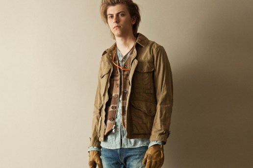 nonnative 2012 Fall/Winter Collection