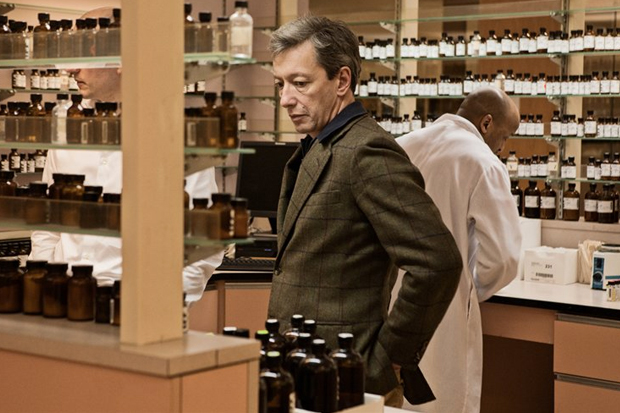 nowness frederic malle perfume publisher