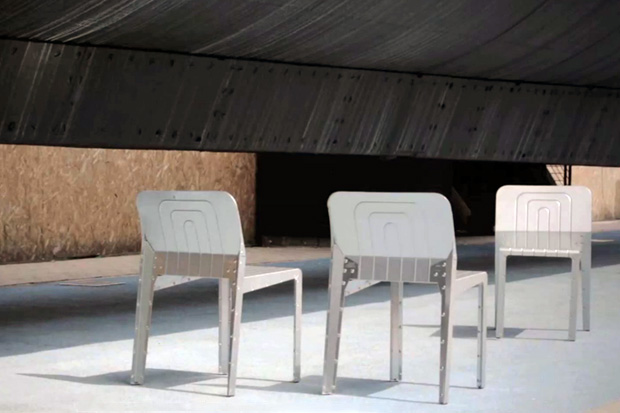 NOWNESS: Tom Dixon's Design Talks