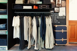 Nudie Jeans 2012 Fall/Winter Collection Preview