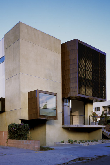 Orange Grove by Brooks + Scarpa Architects