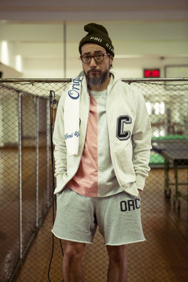 original cut 2012 spring summer collection