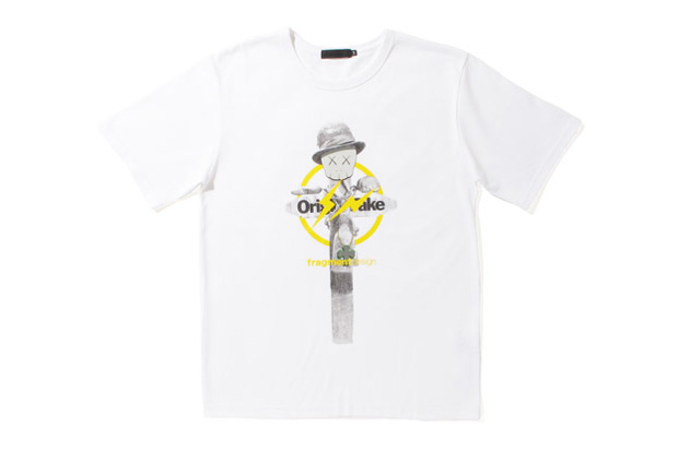 OriginalFake 6th Anniversary Collaboration T-Shirt Collection