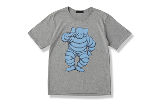 OriginalFake CHUM MIND T-Shirt
