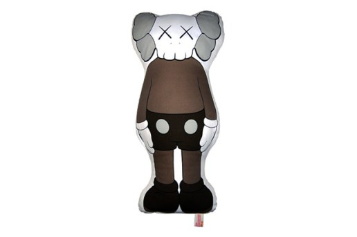 OriginalFake 2012 Spring/Summer KAWS Companion Pillow