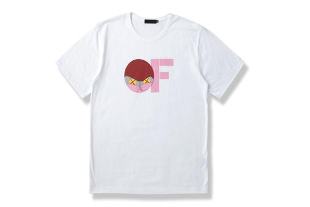 OriginalFake Spot 3 T-Shirt