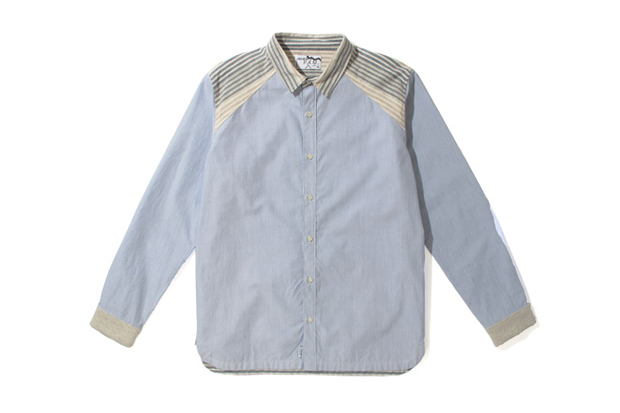 """P.A.M. 2012 Spring/Summer """"CLUB PAM"""" Collection"""