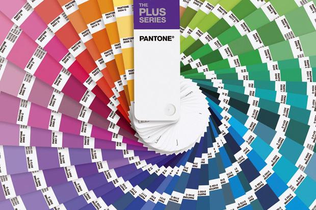pantone unveils 336 new colors