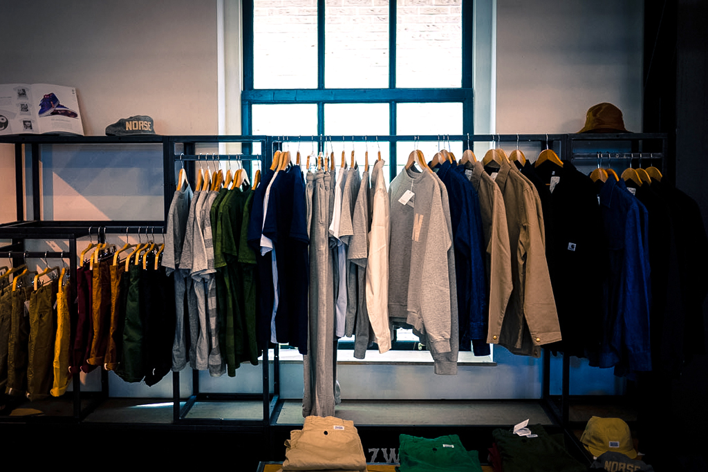 Patta Amsterdam Store Re-Opening
