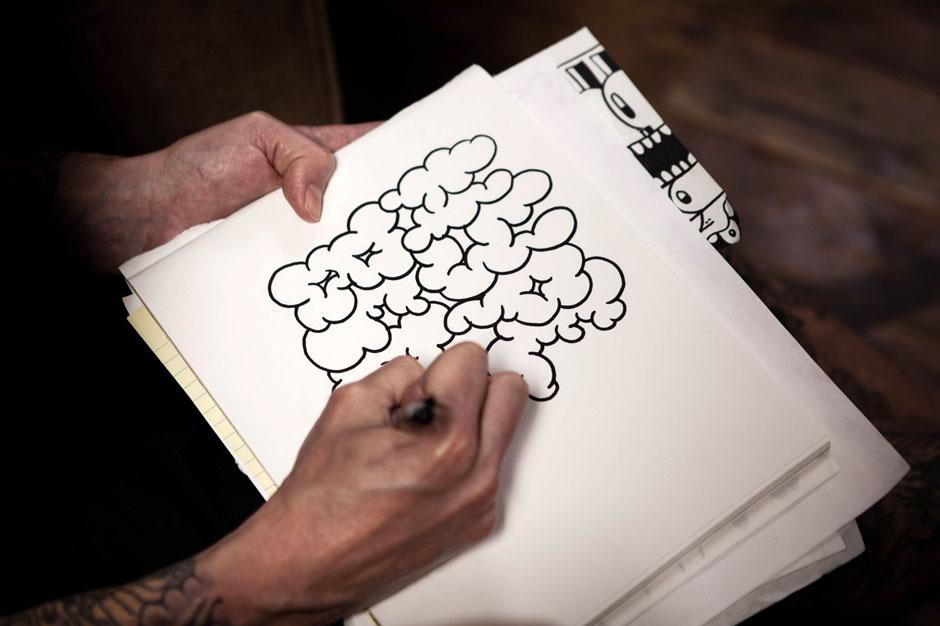 Pen & Paper: Dalek