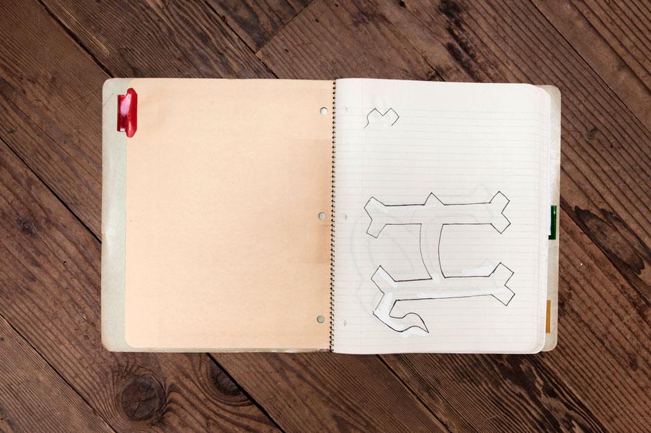 pen paper c r stecyk iii