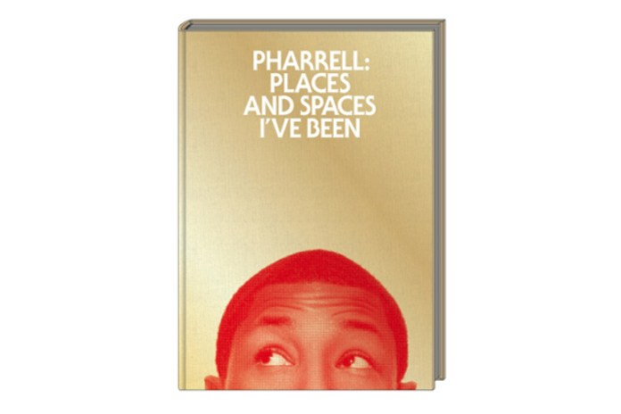 """Pharrell: Places and Spaces I've Been"" Book by Rizzoli Preview"