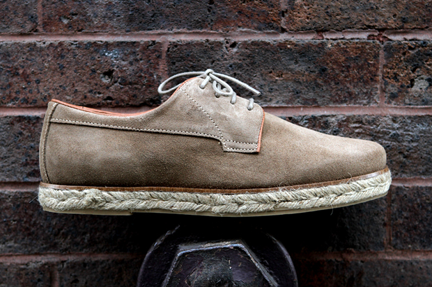 Pointer 2012 Spring Willard Shoe