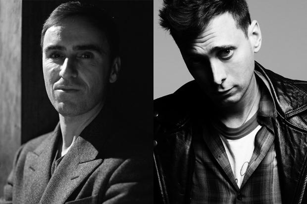 polls who will create a bigger impact raf simons or hedi slimane