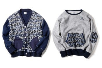 """Porter Classic 2012 Spring/Summer """"Custom"""" Collection"""