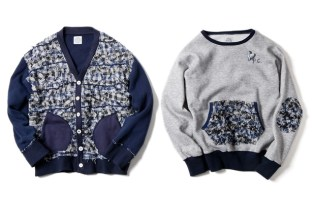 "Porter Classic 2012 Spring/Summer ""Custom"" Collection"