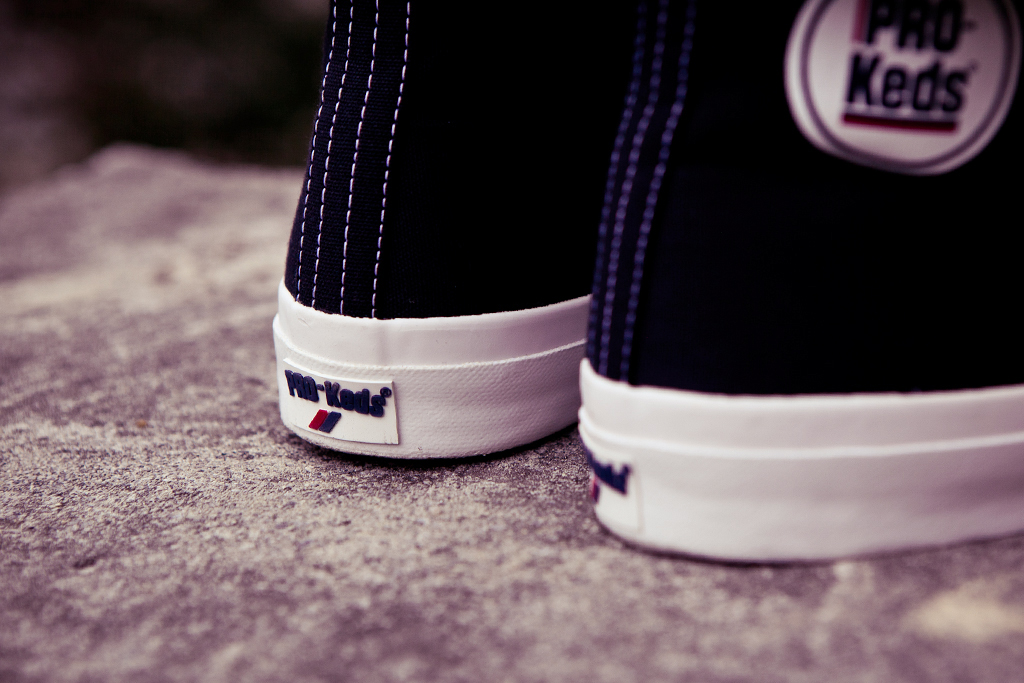 pro keds 2012 spring summer royal hi black