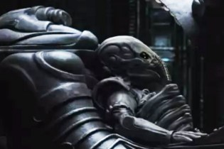 Prometheus International Launch Trailer
