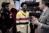 Put This On: Thrifting with Street Etiquette