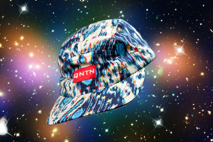 Quintin Co. Intergalactic 5-Panel Collection