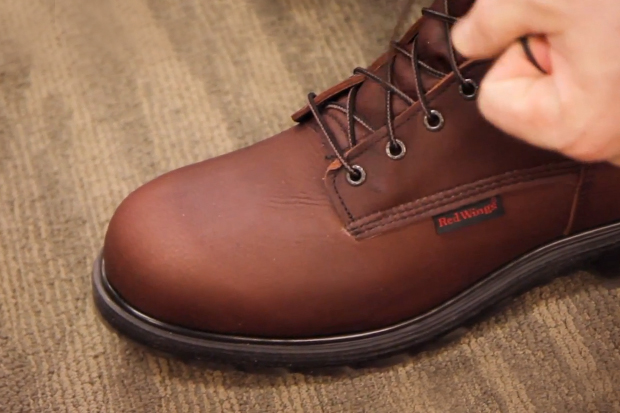 "Red Wing Shoes Detroit - ""An Enduring Spirit"" Video"
