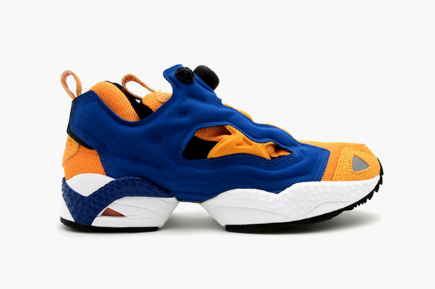 Reebok 2012 Summer Insta Pump Fury
